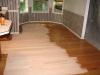 Red oak restoration in Keizer Oregon-before