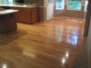 Red oak restoration in Keizer Oregon-after