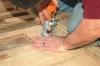 Salem Oregon hardwood flooring patch repairing process