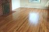 Red Oak livining room restored-after