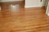 Salem Oregon hardwood floor refinish-after