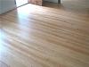 Portland white oak top nail hardwood floor - after