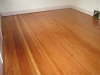 Salem Oregon Refinish Fir floor - after