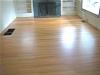 Portland Oregon white oak top nail hardwood floor - after