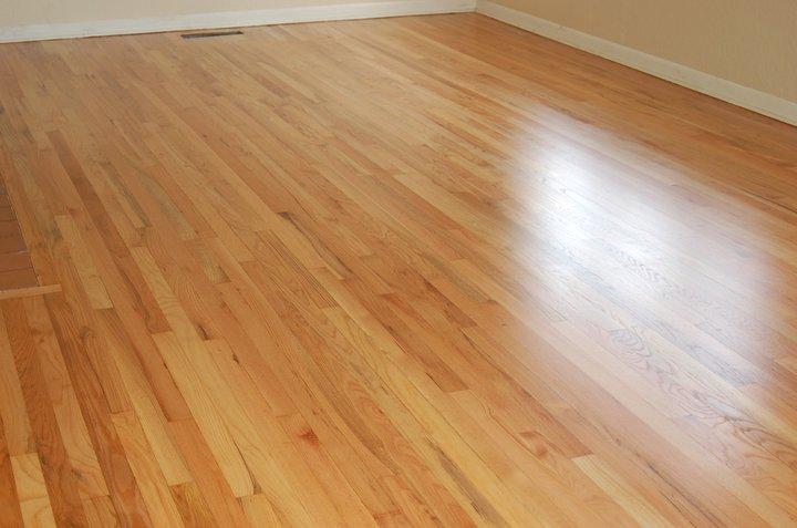 Repair Sand And Refinish Hardwood Floors Salem Oregon