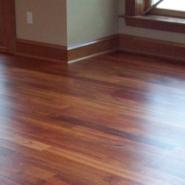 Why should I choose hardwood flooring?